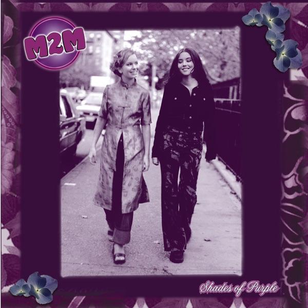 M2M  -  Pretty Boy diffusé sur Digital 2 Radio