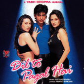 Dil To Pagal Hai (Original Motion Picture Soundtrack)-Uttam Singh