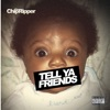 We Ain't Playin' (feat. Cyhi da Prynce & Malik Yusef) - Single, Chip tha Ripper