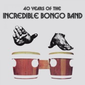 Incredible Bongo Band - In A Gadda Da Vida