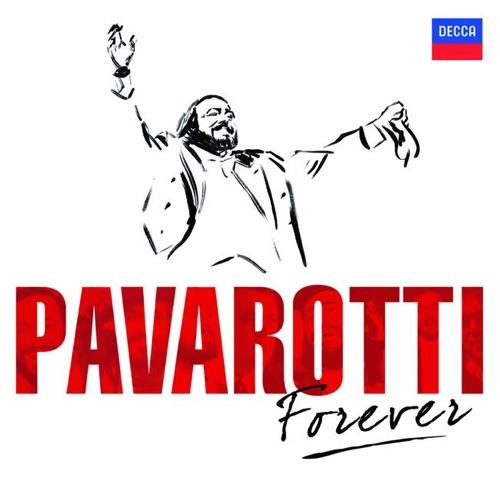 London Philharmonic Orchestra, Luciano Pavarotti & Zubin Mehta - Pavarotti Forever