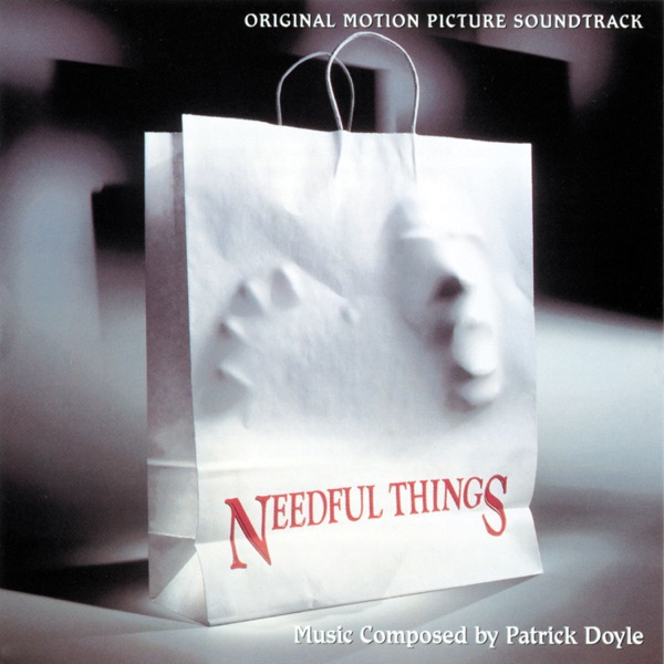 Needful Things (Original Motion Picture Soundtrack)