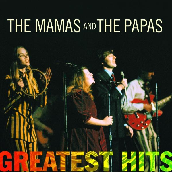 Mamas & Papas - Monday Monday