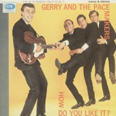 Gerry & The Pacemakers - Here's Hoping (Mono) [1997 Remastered Version]