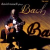 David Russell Plays Bach, David Russell