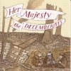 Her Majesty the Decemberists ジャケット写真