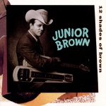 Junior Brown - Baby Let the Bad Times Be