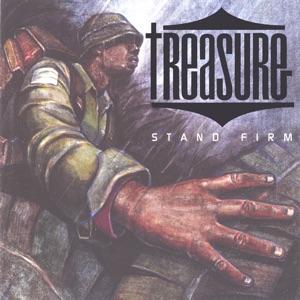 Treasure, Enyaphace - Boldness (Feat. Enyaphace)