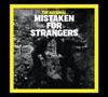 Mistaken for Strangers - EP ジャケット写真