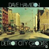 Dave Hamilton - Pisces Pace