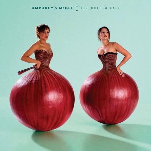 Umphrey's McGee - The Bottom Half