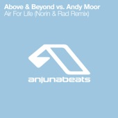 Air For Life (Norin & Rad Remix) - Single