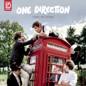 Take Me Home  One Direction - One Direction