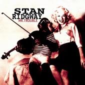 Stan Ridgway - Across the Border