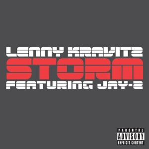 Storm (Just Blaze Remix) [feat. Jay-Z] - Single Mp3 Download