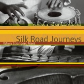 Five Finnish Folk Songs: V. Joiku artwork