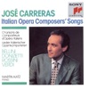 Italian Operas Composers Songs