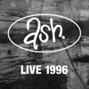 Live 1996 (Remastered) ジャケット写真
