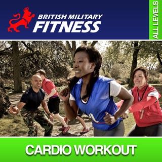British Military Fitness on Apple Music
