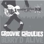 The Groovie Ghoulies - Trick or Treat