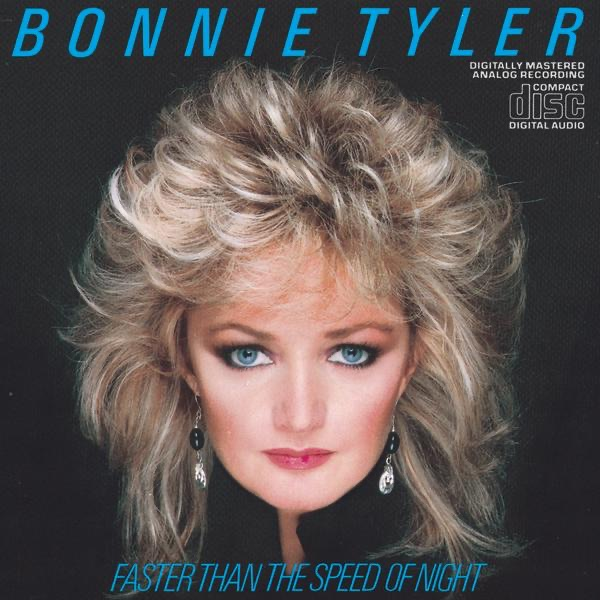 Bonnie Tyler - Total Eclipse Of The Heart [Short