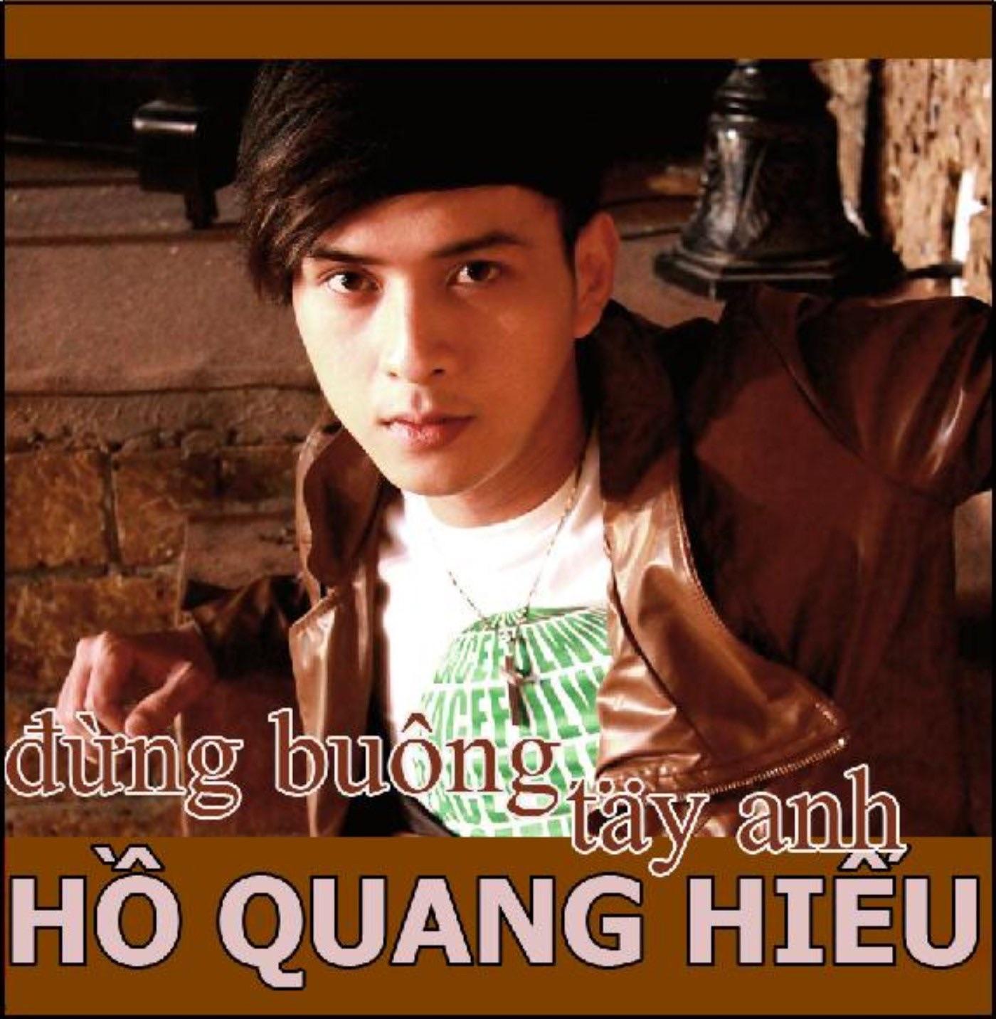 Dung Buong Tay Anh