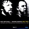 Ornithology  - Warne Marsh Red Mitchell