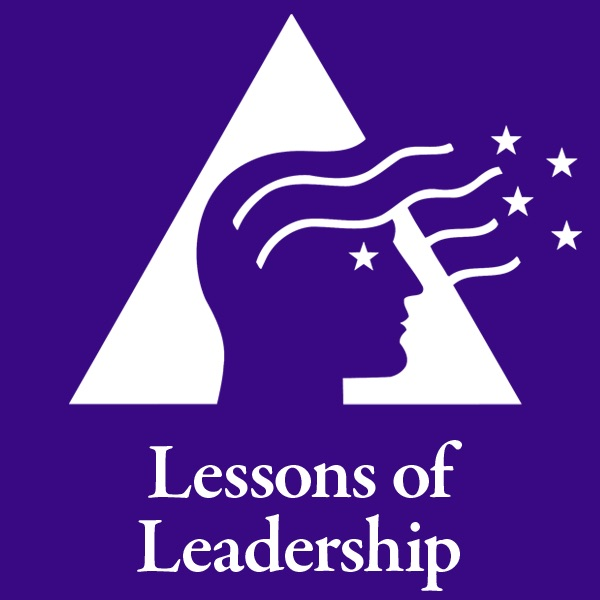 Lessons of Leadership (Audio)