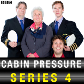 Cabin Pressure: Series 4 ( Episode 2 'Uskerty') - EP