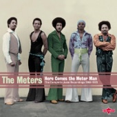 The Meters - Here Comes the Meter Man