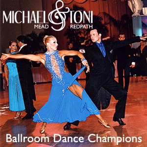 Ballroom Dance Champions - Video Podcast