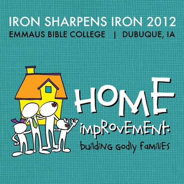 Iron Sharpens Iron 2012 (Spanish)