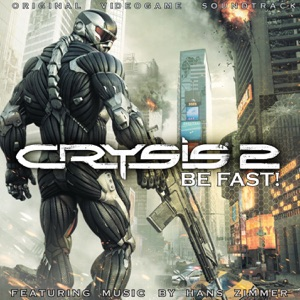 Crysis 2: Be Fast! (Original Videogame Soundtrack) Mp3 Download