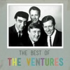 The Best of the Ventures ジャケット写真