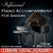 Matilda the Musical - Piano Accompaniment, Vol. 1 - EP