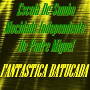 Sai da Frente - Escola De Samba Mocidade Independente De Padre Miguel