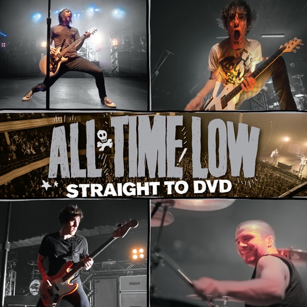 Straight to DVD (Live) [Audio Version]
