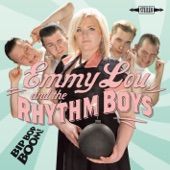 Emmy Lou and The Rhythm Boys - Cowboy Yodel