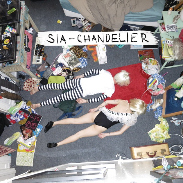 Chandelier - Single by Sia on Apple Music