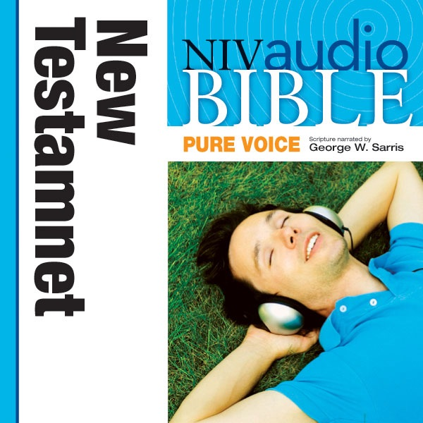 Pure Voice Audio Bible