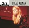 20th Century Masters - The Millennium Collection: The Best of Gregg Allman