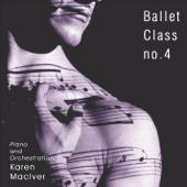 Ballet Class No. 4