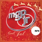 God jul med MGP Jr.
