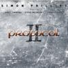 Protocol II - Simon Phillips