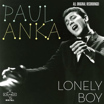 Lonely Boy - Paul Anka