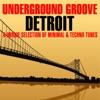 Underground Groove DETROIT