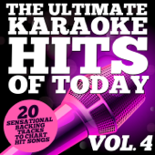 Don't Wake Me Up (In the Style of Chris Brow) [Karaoke Version]