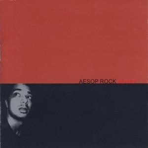 Aesop Rock - Oxygen