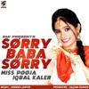 Sorry Baba Sorry