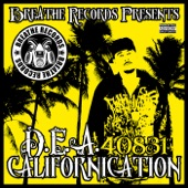 Californication (feat. Alcatraz, Amir, BEAST BOY, Chingaso, Don Cahngolini 4000, Eddi Projex, Five Hunnet, Laced, Mac Mini, Tune & Umpa Nok)
